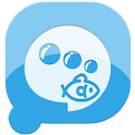EasySMS Little Fish theme