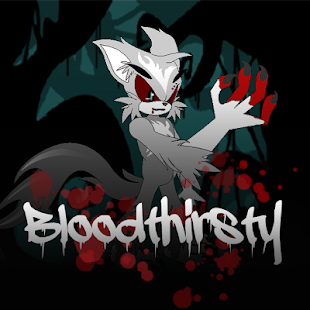 Bloodthirsty Screenshot