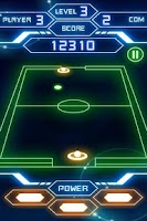 Screenshot of Virtual Hockey