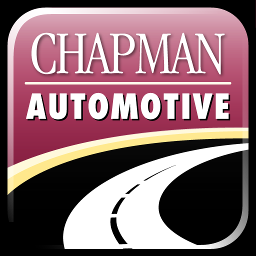 Chapman 商業 LOGO-阿達玩APP