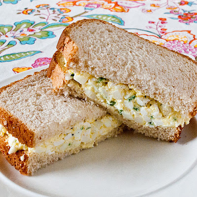 Estonian Egg Salad