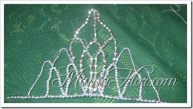 Modelo II de Coronas para Reynas…