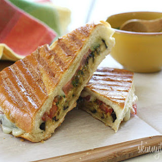 French Bread Panini Recipes