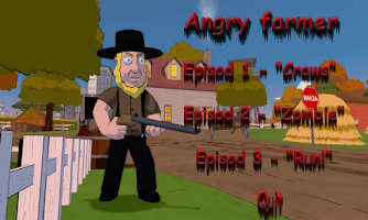 Screenshot of Angry farmer