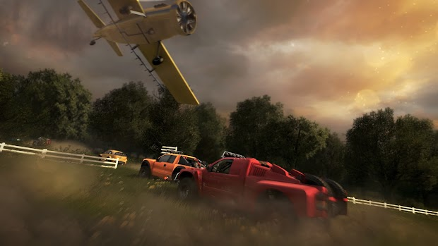 The Crew gets a release date and an open beta