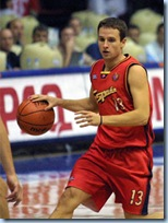 One upon a time . . . there was a point guard prospect