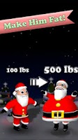 Screenshot of Hungry Santa
