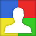Contacts for Nexus 7 icon