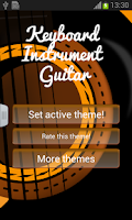 Screenshot of Keyboard Instrument Guitar