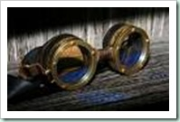 steampunk goggle