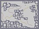 Thumbnail of the map 'Biogenetical Dilapidated Metropolis'