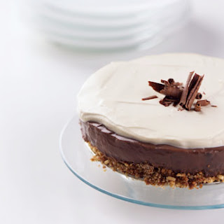 "Coffee Toffee ""Pie"""