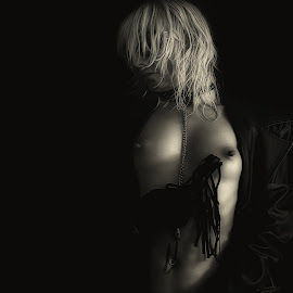 by Dragana Milosavljevic - Nudes & Boudoir Artistic Nude