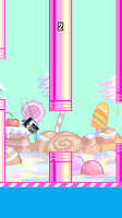 Screenshot of Flappy Nyan
