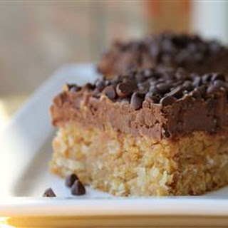 Graham Cracker Crumb Bars Recipes
