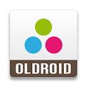 Oldroid icon