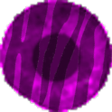 Rosa Zebra 3,6 della pelle icon