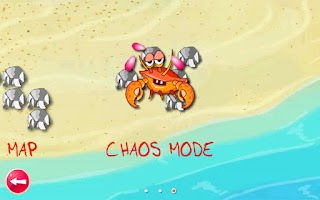 Screenshot of Crab Revenge III Free