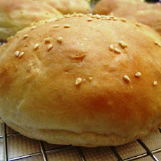Hamburger Buns Par Excellence