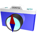 Piipass Plus Measuring camera icon