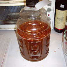 Dad's Barbecue Sauce