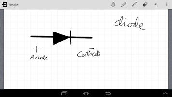 Screenshot of Note It + [ Trial Version ]