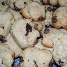 My Version of the 250.00 Chocolate Chip Cookies Recipe
