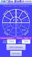 Screenshot of Pire Wheel