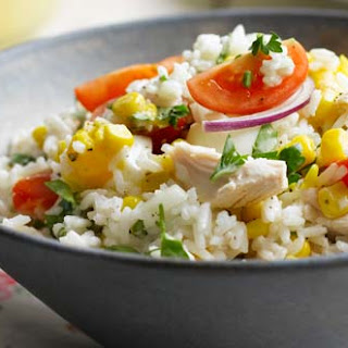 Rice Salads For Bbq Recipes