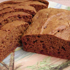 Honey - Sweet Potato (Or Pumpkin) Bread