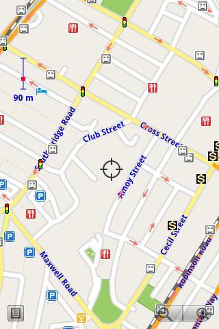 Offline Map Sao Paulo