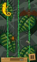 Screenshot of Jungle Jumper Free