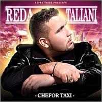 Screenshot of Cheb Reda Taliani