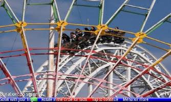 Screenshot of Top 10 Roller Coasters Asia 2