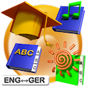 English - German Suite icon