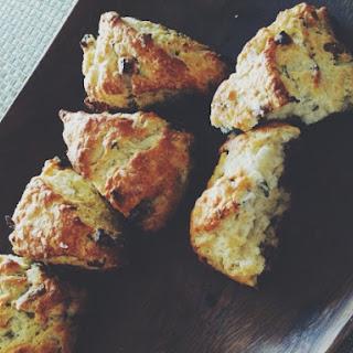 Buttermilk Apricot Scones Recipes