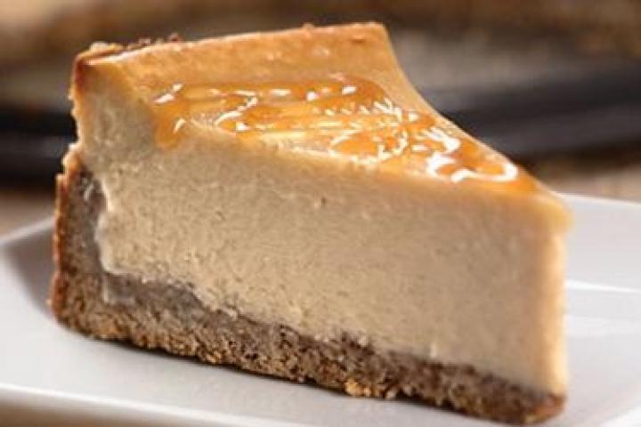 Caramel Macchiato Cheesecake Recipe   Yummly