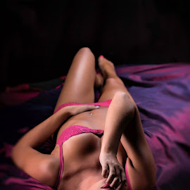 by Shining Star photography - Nudes & Boudoir Boudoir