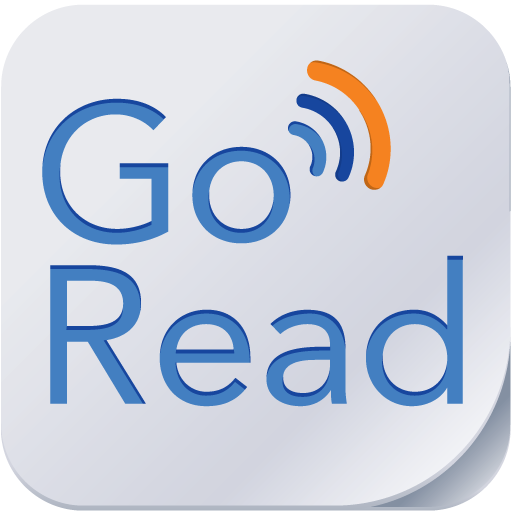 Go Read LOGO-APP點子