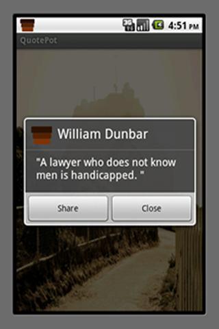 玩個人化App|QuotePot免費|APP試玩