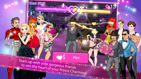 Star Girl: Beauty Queen APK for Bluestacks