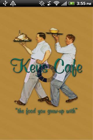 Keys Cafe Bakery - Robert St