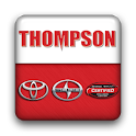 Thompson Toyota icon