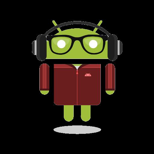 カスタムアニメーションとサウンド通知 個人化 App LOGO-硬是要APP