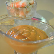 Prawn Cocktail Sauce