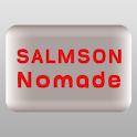 Salmson Nomade icon