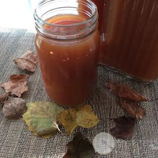 Russian Tea With Orange Juice Recipes