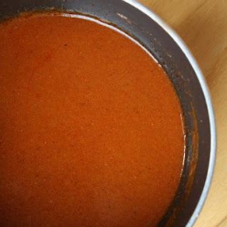 Homemade Low Sodium Enchilada Sauce Recipes
