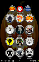 Screenshot of Free Scary Halloween Ringtones