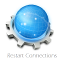 Restart Connections icon